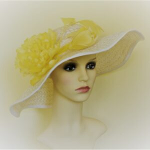 Millinery - Ready To Wear