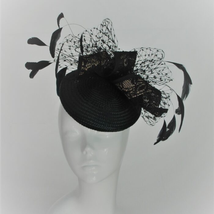 LOIS HAT by F&B